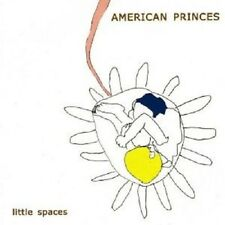 American Princes - Little Spaces  CD Neuware