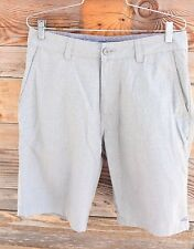 ONEILL Mens Marcos Grey Walking Shorts Golf Beach Quick Dry 40 NEW!