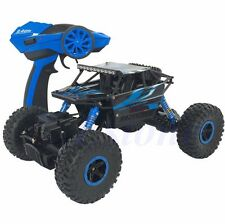 1/18 2.4G 4WD Radio Remote Control Model Cars Climbing RC Off-Road Rock Crawler