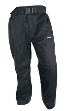 Kkrakatau Zip Ski Snowboarding Trousers (Black) - XL
