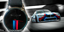 Orologio M MC (BMW,e30,e34,e46,e90,e92,e60,e87,e39,320,318,x5) watch