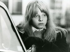 JODIE FOSTER THE LITTLE GIRL WHO LIVES DOWN THE LANE 1976 VINTAGE PHOTO #2