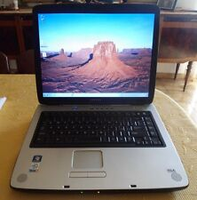 Notebook Toshiba Satellite A60 - PSA60E - CPU 3,46 GHz - Windows 7 - Office 2013