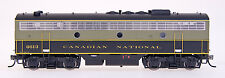 InterMountain HO 49587S Canadian National F9B Locomotive DCC Sound