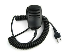 Handheld Shoulder Speaker Mic for ICOM IC-F3 IC-F4 IC-F11 IC-T2H IC-T8A IC-W32A
