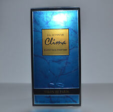 Clima, Eau de Parfum, Клима, 50 ml. NOVAYA ZARYA НОВАЯ ЗАРЯ