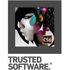 Adobe Creative Suite 6 Design Standard - DEUTSCH - Mac CS6 Vollversion