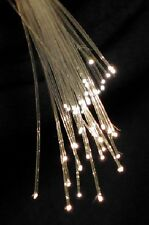 Fibre optic strand cable roll 1.5m 1mm hobby light guide train model tank pond