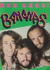 #21 BANANAS childrens magazine THE BEE GEES
