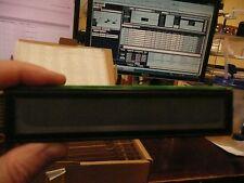 Powertip LCD Module  PC2002LRS-MEA-B  20 X 2