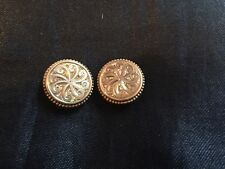 Lovely Pair Of Antique Cuff Links