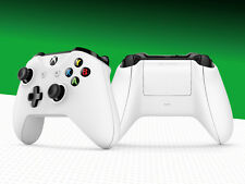 Microsoft Xbox One S Wireless Controller 3.5mm Headphone Jack NEW - White