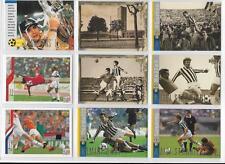 STADIUM COMUNALE TORINO 1998 UPPER DECK JUVENTUS FC ITALY FOOTBALL CLUB #75