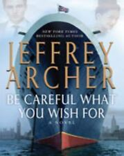 Be Careful What You Wish For (Thorndike Press Large Print Core Series)