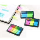 Portable Sticky Post-It Notes Paper Diary Notebook Memo Pad Tab Note Book Office