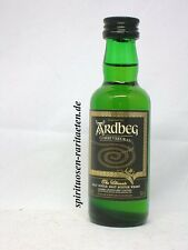 Ardbeg Corryvreckan miniatura di Islay Single Malt Whisky 57,1% 5cl MINI