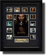 Lord of the Rings The Return of the King   film cell Mini Poster fc009i