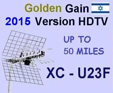 IDAN+ Outdoor Antenna HDTV-UHF  High Quality  DTV