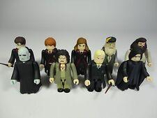 Kubrick HARRY POTTER Complete 9 Figure SET Sirius Black Draco Malfoy Medicom
