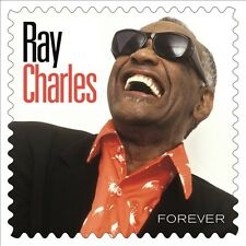 Ray Charles Forever * by Ray Charles (Digital DownLoad, Sep-2013, Concord Record