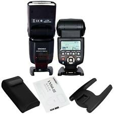 2 * Yongnuo YN560III Wireless Flash Speedlite Speedlight for Canon Pentax DSLR