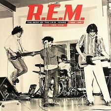 R.E.M and I Feel Fine...: The Best of the I.R.S. Years 1982-1987 (CD, Sep-20