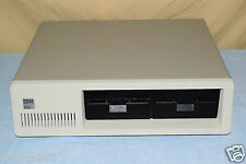 NICE, Fully Functional Early Rev. A IBM 5150 PC w/ 16-64KB Motherboard