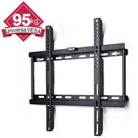 Ultra Slim tv wall mount bracket 32 40 42 50 55 inch Plasma LED LCD 3D in London