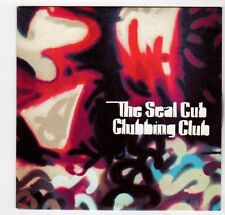 (EZ228) The Seal Cub Clubbing Club, Aurienteering - 2005 CD