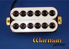 Warman 12 Gauge HOT 12 pole Neck Humbucking pickup