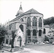BESANÇON c. 1960 - La Cathédrale St Jean  Doubs - Div 6207