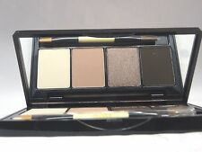 BOBBI BROWN PRETTY POWERFUL PARTY TO GO EYE SHADOW PALETTE - FULL SIZE - NEW