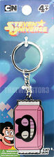 Steven Universe Cookie Cat Metal Keychain ~ Officially Licensed ~ Brand New