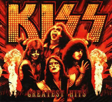 Kiss -  GREATEST HITS 2 CD IN DIGIPAK
