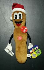 """South Park Mr. Hankey 13"""" talking plush 2002 new with tags"""