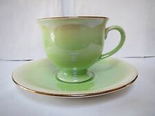 Royal Winton Grimwades - Bone China - Made in England - Cup and Saucer