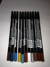 11 NABI EYELINERS ASSORTED COLORS BRAND NEW