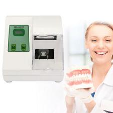 Dental Amalgamator Amalgam Capsule Mixer Treating Teeth Blenching Equipment