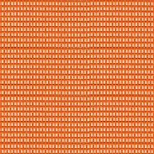Outdoor Mesh Upholstery Cushion Awning Fabric Phifertex 3006857 Orange