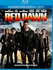 Red Dawn (Blu-ray + DVD Combo Set) (Region A)