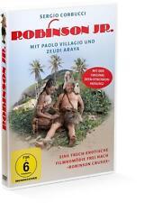 Robinson Jr. (HD-Neuabtastung - DEFA-Synchronfassung) Paolo Villaggio DVD Neu