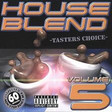 NEW - House Blend 5 by House Blend