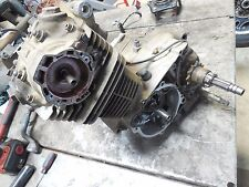 honda atc200e big red 200 parts engine motor assembly complete running 1982 1983