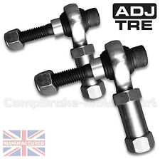 VW GOLF MK1/2 FORMULA TRACK ROD ENDS (PAIR) - CMB0290