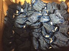 Miniature Leather Replica Promotional Baseball Gloves 3in IBL lot of 10 all MINT