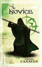 The Novice (Black Magician Trilogy),GOOD Book