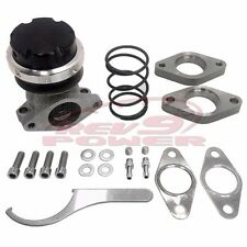 RS-series 38mm Wastegate/Turbonetics Garrett Precision Borg Turbo t4e 5-10-15PSI