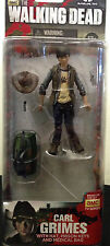 Walking Dead TV Series 4 Carl Action Figure *NEW Ready to Ship*