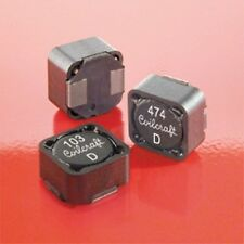 Coilcraft 47uH 2A Power Inductor MSS1278-473MXD, Qty. 5pcs