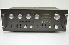 Bekannte Klassiker: Technics SU-9200 Vorverstärker – Seltenes Highend Bolide!!